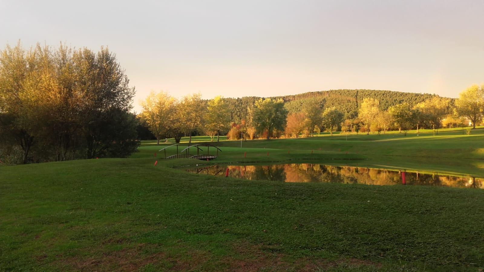 Derio Golf